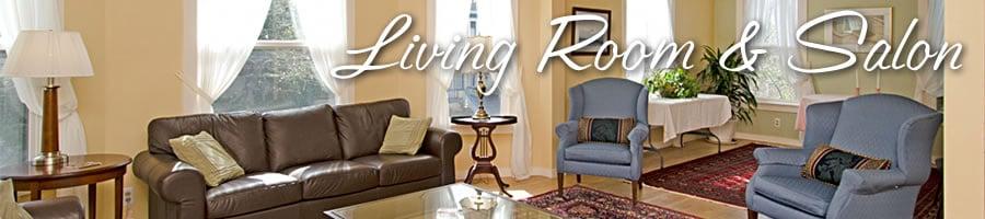 Living Room U0026 Salon